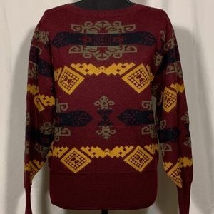 Crisca Sweaters - Vintage Crisca Sweater
